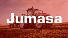 Campeão em Vendas Agro - Exclusivo Jumasa
