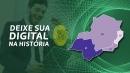 Região Sudeste - Deixe sua Digital na História