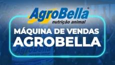 Máquina de Vendas Agrobella